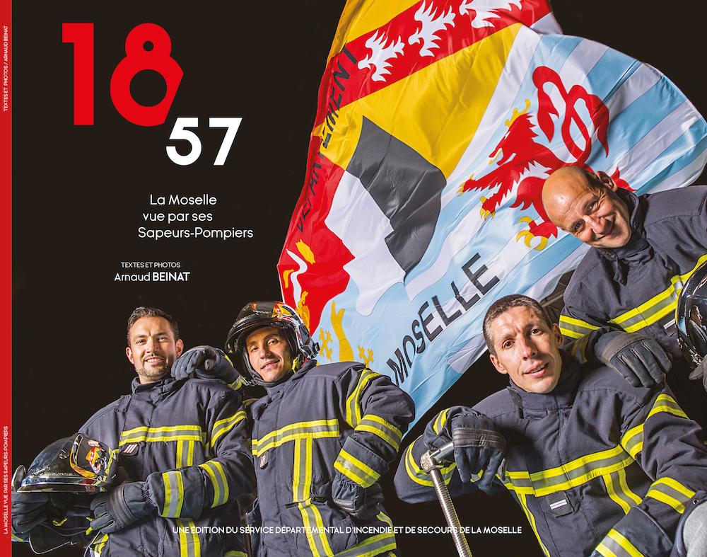 Accueil sapeurs pompiers de la moselle