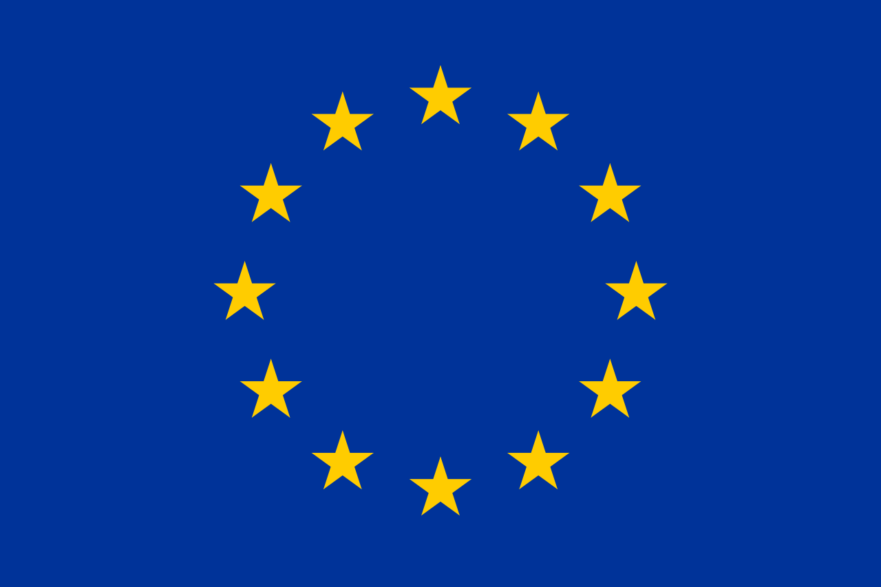 Union europeenne drapeau